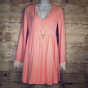 Emory Park boho dress/tunic